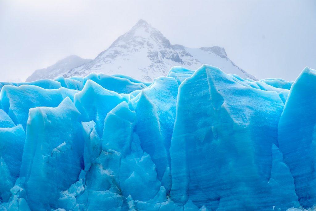 glacier art