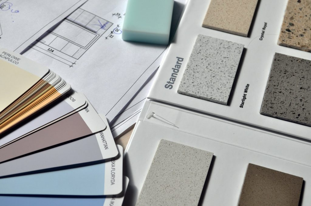 Use Design To Improve Your Home